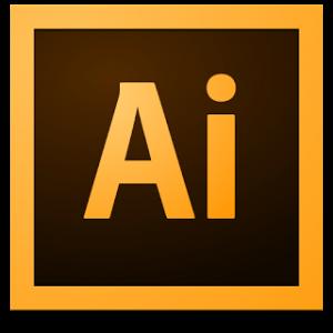 Adobe Illustrator ikona